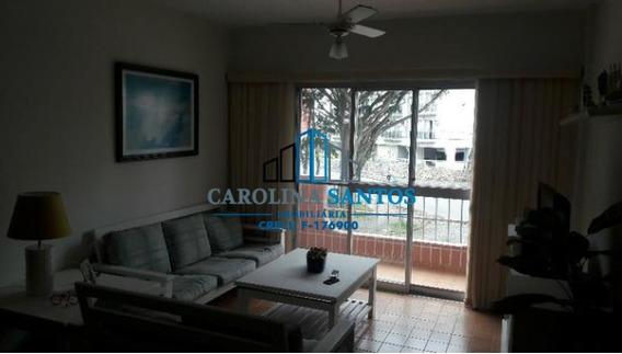 Apartamento Com Dois Dormitórios - 3424