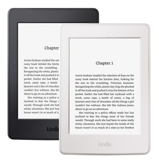 Kindle Paperwhite Iluminação Embutida Wifi