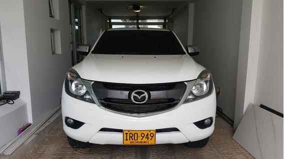 Mazda Bt-50 Professional 2017 Diesel Automático 4x4