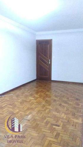 Imagem 1 de 20 de Apartamento No Iapi 3 Dormitórios - Ap2077