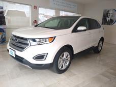Ford Edge Sel Plus 2016