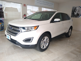 Ford Edge Sel Plus 2016