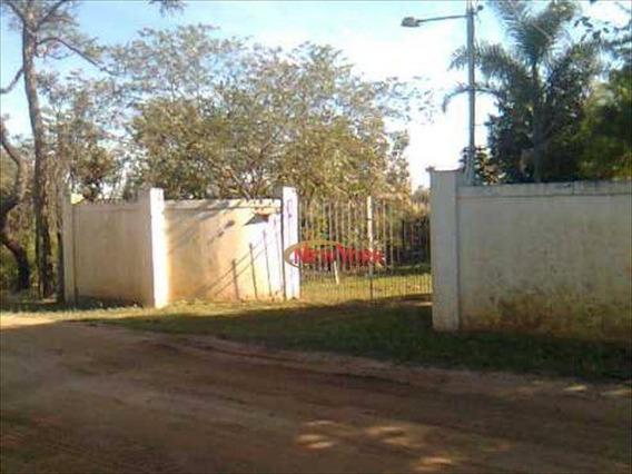 Chácara Rural À Venda, Loteamento Recreio Campestre, São Carlos. - Ch0052