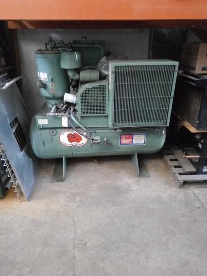 Compresor De Aire Tipo Tornillo 25 H.p.
