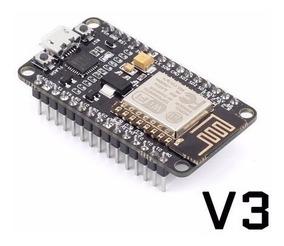 Nodemcu V3 Esp8266 Rede Wifi 4mb Flash Lua