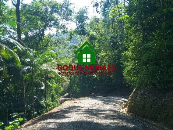 Sítio Em Miracatu Com Cachoeira Ref0295
