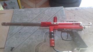 Marcadora Para Gotcha/paintball Spyder Shutter