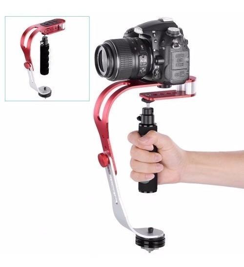 Steadicam Steadycam Stabilizer Gopro Canon Nikon Sony Dslr