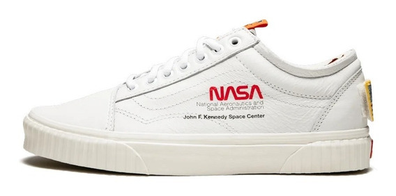 Vans Old Skool nasa Space Voyager