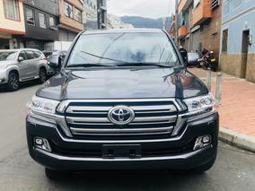 Toyota Lc200 Imperial Diesel Modelo 2019 Blindaje Lll