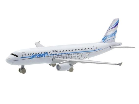 Boeing Airways Welly Wel-98830