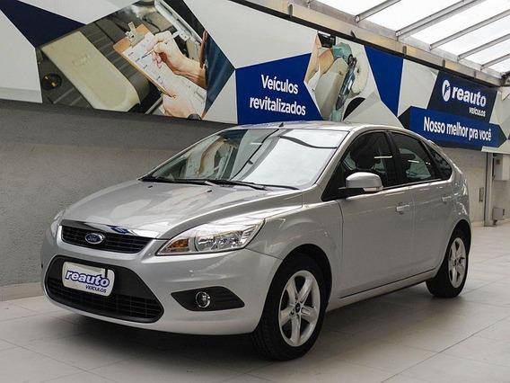 Ford Focus 2.0 Glx Automatico