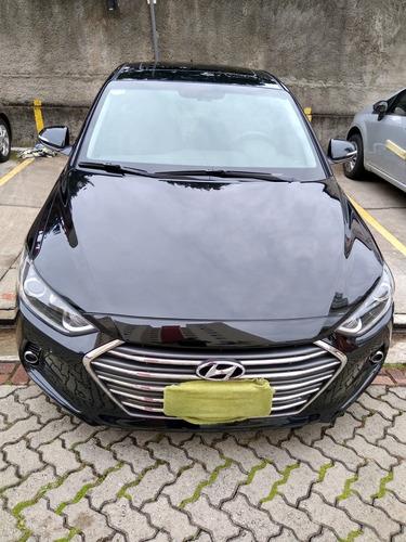 Hyundai Elantra 2017 2.0 16v Special Edition Flex Aut. 4p