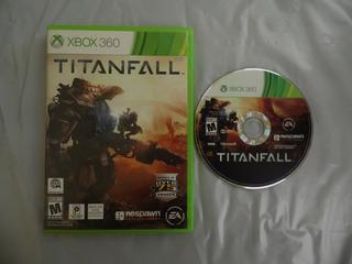 Titanfall De Xbox 360