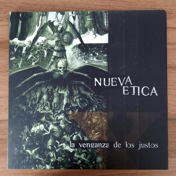 Nueva Etica - La Venganza De Los Justos (lp)
