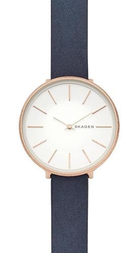 Relógio Feminino Skagen Karolina Dourado Skw2723/0an