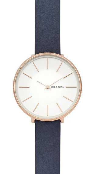 Relógio Skagen Feminino Karolina Dourado Skw2723/0an