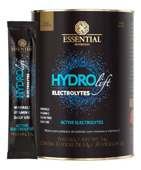 Hydrolift Electrolytes 87g 30 Sticks - Essential Nutrition