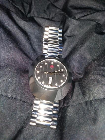 Reloj Rado Dia Star Tungsteno The Original
