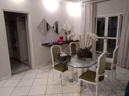 Imagem 1 de 10 de Jundiaí   Casa 212 M²  3 Dorms 3 Vagas Churrasqueira   6872 - V6872