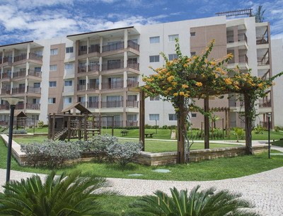 Beach Park Wellness Resort - Fortaleza (aquiraz)
