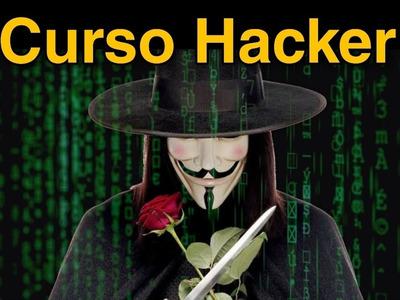 [curso Hacker] Apostila E Conteúdo Iniciante Completo