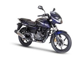 Nueva Moto Bajaj Rouser 180 Laser 0km Consulte Promo