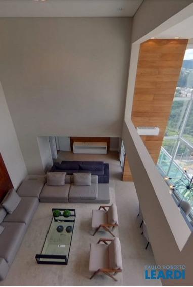 Apartamento - Alphaville - Sp - 582100