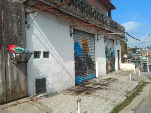 Imagem 1 de 9 de Casa Pra Venda No Jardim Nilsalvdes