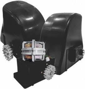Motor De Portão Com Cremalheira De Ferro