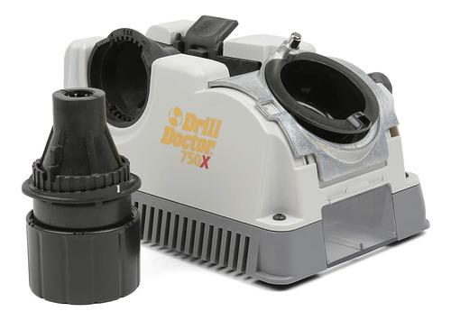 Imagen 1 de 3 de Drill Doctor 750x - Afilador De Brocas