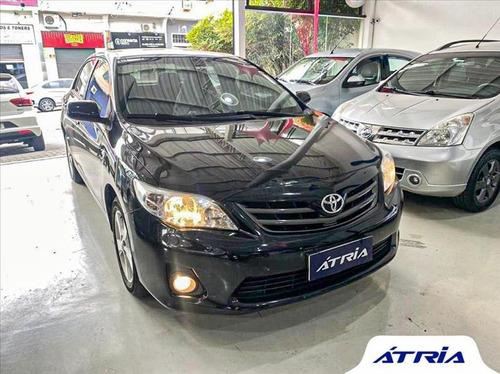 Imagem 1 de 10 de Toyota Corolla 1.8 Gli 16v