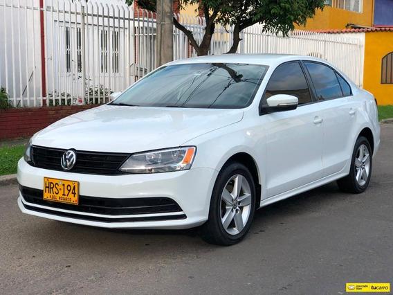 Volkswagen Nuevo Jetta Trendline 2000icc Mt Aa Ab Abs