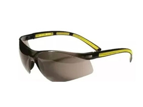Óculos De Proteção Steelpro Mercury Cinza