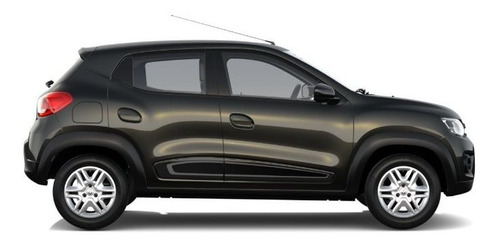 Renault Kwid Intens 1.0 2021 0km