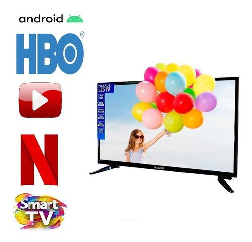 Smart Tv Led 32  Milexus