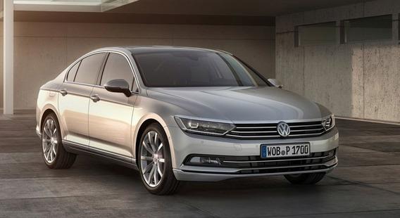 Volkswagen Passat 2.0 Tsi Highline 4p