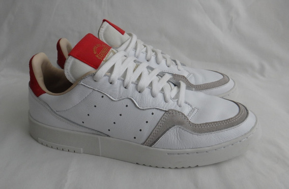 Tênis adidas Originals Supercourt Original Branco - Tam: 41