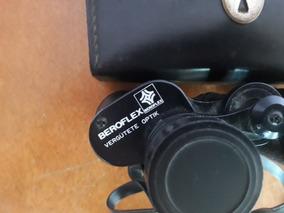 Binóculo Beroflex Vergutete Optik 8 X 30 - Raridade