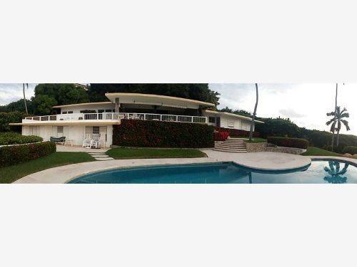 Casa Sola En Renta_vacacional Club Res Las Brisas