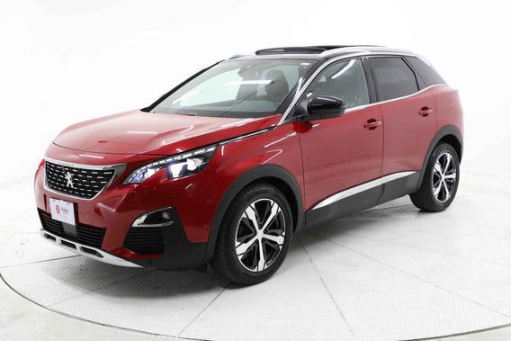 Peugeot 3008 2019 5p Gt Line L4/1.6/t Aut
