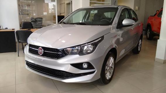 Fiat Cronos Drive 1.3 Pack Conectividad Financiacion Cuotas