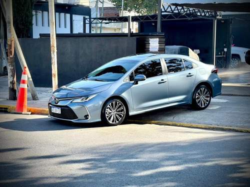 Toyota Corolla Se-g 2.0 Cvt  170 Cv Impecable!!!