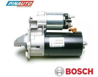 Marcha Motor Arranque D21 Pick Up D21 94-05 2.4l Bosch