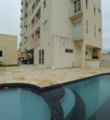 Apartamento Com 2 Dormitórios À Venda, 54 M² Por R$ 219.990,00 - Mondubim - Fortaleza/ce - Ap0893