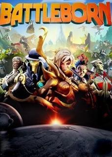 Battleborn: Full Game Upgrade Steam Pc Key Global