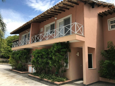 Casa Em Recreio Dos Bandeirantes, Rio De Janeiro/rj De 236m² 3 Quartos À Venda Por R$ 870.000,00 - Ca183416