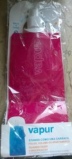 Garrafa Squeeze Vapur Plastico Flexivel 480ml Atacado 20 Un