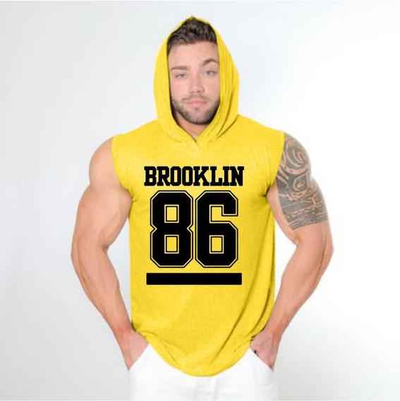 Camisa Blusa Regata Kings Redskins Swag Nfl La Ny Brooklyn