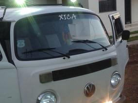 Kombi 1.6 A Ar - Gasolina - 1 Carburador